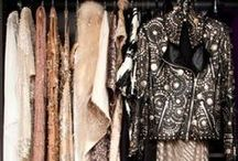 The Diary of a Fashion Addict / by Courtney Kabbes