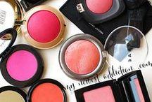 Fashion + Beauty Secrets / by Courtney Kabbes