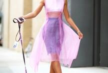 Fashion Hunt / by Lauren Zucker