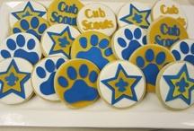 cub scouts / by Amber Thonn