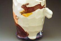 Pottery / by Carolyn Rae