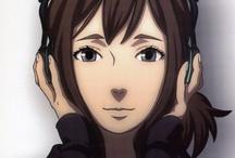 YUNOMI Anime