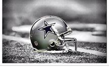 Dallas Cowboys / by Meagan Sutton