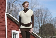 Pattern Collection: Saratoga / Tahki Yarns is proud to introduce the Saratoga Fall 2012 collection of yarns locally-produced in New York State.   Click on any image once to view alone, then again to open in a new window for zooming in on stitchwork details!