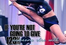 Cheer is Life