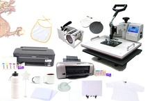 Paket Promo Tahun Naga 3 Rp. 10.279.500 (SOLD) / Tahun Naga adalah tahun yang pas untuk memulai usaha ataupun mengembangkan usaha. Solvo mengeluarkan 3 paket promo dengan diskon yang sangat menarik. Tiap paket usaha terdiri dari gabungan 2 mesin sablon digital, printer dengan sistem infus, dan aneka ragam bahan baku yang mempunya nilai jual yang bagus. Silahkan dipilih paket usaha sablon digital yang cocok untuk anda.  Salam Sukses!! / by SOLVO store
