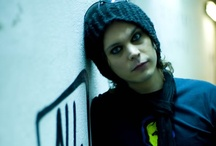 Music: Ville Valo / HIM / by Fro