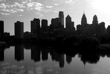 Philly / by Carol Leckrone Marks