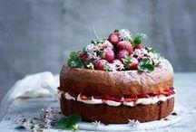 Bake // Eat