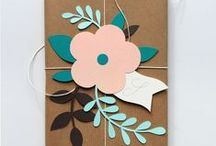 Pretty Packaging / Pretty gift and product packaging