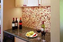 Crazy About Corks / Several fantastic uses for wine corks!