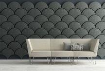 A / Acoustic panels