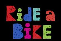 Girl Bike Love / Bikes, cycling gear and more / by Organic Runner Mom