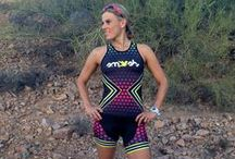 Triathlon gear / Triathlon kits, wetsuits, goggles, etc / by Organic Runner Mom