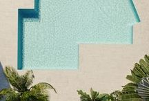 Modern Pools / The best of contemporary pool design. / by 2Modern