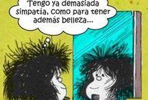 Mafalda y otras por el estilo