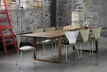 Greg's Picks : Inspiration 2015 / Founder and CEO of 2Modern selects his favorites on Pinterest  / by 2Modern