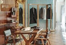 Retail Trend • Man's World / Brands & retailers are opting for a much more personalized, sophisticated and one-to-one conversation with their male customers.