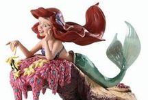 Collection - Ariel / Little Mermaid