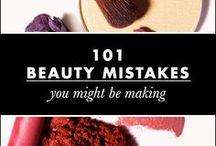 Everyday Beauty / All things beauty + makeup! Foundations, Eye Shadow, Lipstick, Lip Liner, Lip Gloss, Contouring, Eye Brows, Eye Brow Tutorials, makeup tutorial, Makeup artist, Eye Brow Shapes, Beauty Blender, Beauty Sponge Blender, Sephora, Mac Cosmetics, Makeup Dupes, Beauty Tools, Moisturizer, Bath and Body