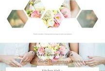 Website + Blog Design