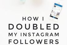Social Media / Tips and advice on social media for bloggers, creative entrepreneurs, business owners and freelancers. Ya girl got you covered from Pinterest tips and tricks, Twitter strategies, Instagram tips, Instagram tricks, how to use hashtags, Facebook tips, Facebook Ad strategies, Periscope, tips, Snapchat tricks, Snapchat hacks and so much more.