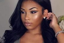 Summer + Fall Makeup Looks / Summer is here, fall is coming and I don't mind having these summer + fall makeup looks forever. Let's have a look at some of the fun summer and fall makeup ideas, makeup looks and makeup tutorials.