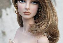 barbie my love