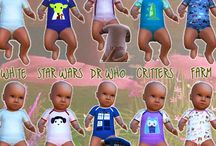 Baby clothing/shoes