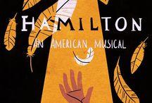 Hamilton / Alexander: I roast everyone including myself!