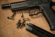 CZ-USA - P-09 LUGER 9mm / CZ-USA P-09 9mm LUGER