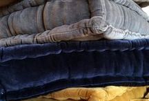 GRIS HOME - cojines y cuadrantes - / Todos nuestros cojines y cuadrantes.