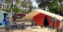Camping Costa Brava / camping Spanje Costa Brava, tent huren Spanje, Camping Costa Brava, Costa Brava camping, kleine camping costa brava, Camping Palamos, Platja de Castell