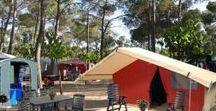 Safaritent / Rent a #safaritent in Spain