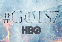 Game of Thrones / Photos GOT toutes saisons confondues