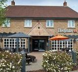 Beefeater - Frome Flyer