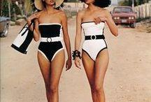 Saint-Tropez and Dolce Vita / #SaintTropez #DolceVita #Party #Friends
