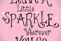 inspiring words   pink / words for the soul ღ