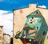 Polish Street Art