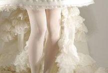 vanilla cream   / color board   art • fashion • décor in soft cream vanilla
