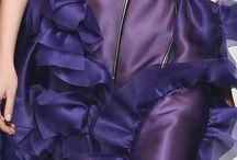 ultra violet   pantone 2018 / colour board   art • fashion • decor   Pantone Spring 2018   Ultra Violet