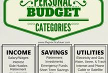 Budgeting / Budget tips, budgeting, creating a budget, sticking to a budget