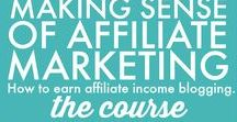 Blogging / Learn how to drive traffic, build an email list, monetize your blog and many other blogging tips.