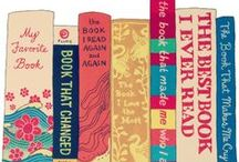 Books Worth Reading / by Chloe Vollenweider