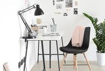 Home decor - work space