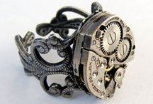 Steampunk / Steampunk Love    #steampunk   #rickimountain