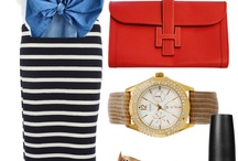 Must Haves & Fashion / by Lo M