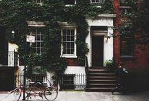 Dreamy Home Exteriors