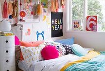 Kid's Room / by Life Love and Hiccups
