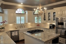 Kitchen / by Erica Moore